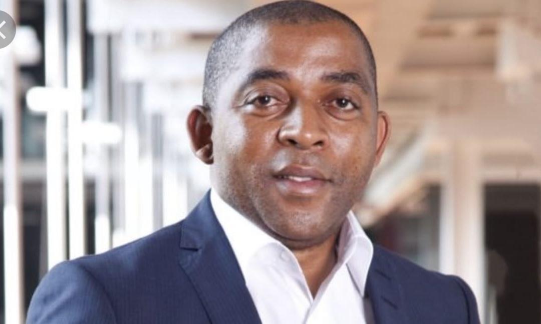 Ex-Vodacom exec Vuyani Jarana joins Mobax to drive gig economy